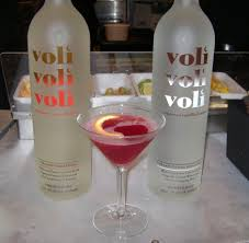 thanksgiving cocktails courtesy of voli vodka planet illplanet ill