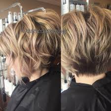 short wedge haircuts for curly hair 28 best new short layered bob hairstyles bob hair cuts short