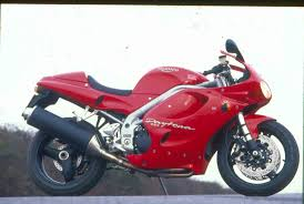 triumph daytona 955i 1997 2006 review mcn