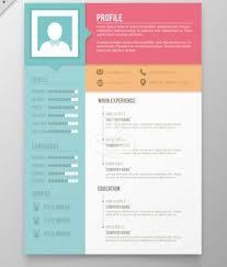 Free Student Resume Template Best 25 Free Creative Resume Templates Ideas On Pinterest