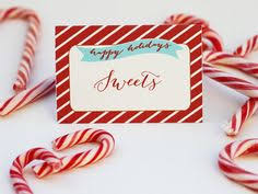 free printable christmas place cards printables pinterest