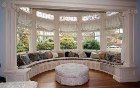 Window Seat Bench - custom cushions mississauga toronto oakville gta