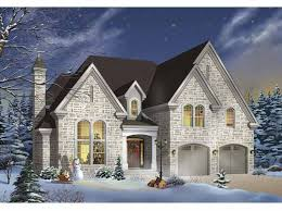 house plans european luxury living 3 000 square hwbdo65451 european from