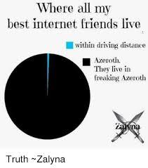 Internet Friends Meme - 25 best memes about internet friends internet friends memes