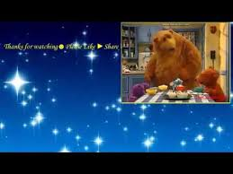 in the big blue house the best thanksgiving show for