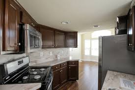 full sized living in a small space silvercrest silvercrest sierra limited california kitchen and living room