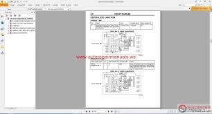 mitsubishi pajero 1991 2003 eng auto repair manual forum heavy