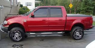 2001 ford f150 supercrew cab fastryde1 2001 ford f150 supercrew cab specs photos modification