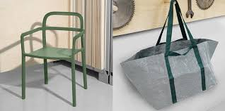 ikea redesigns the future with hay and tom dixon sleek mag