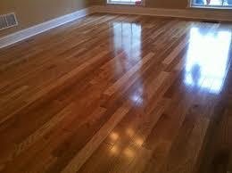 Prefinished Solid Hardwood Flooring Choosing Between Solid Or Engineered Prefinished Hardwood Hardwood