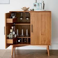 west elm bar cabinet kitchen cabinets pro kitchen design