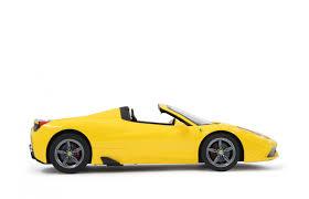 ferrari yellow ferrari 458 speciale a 1 14 yellow 27mhz jamara shop