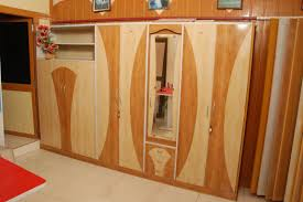 interior wall and wardrobe design bedroom wall units design