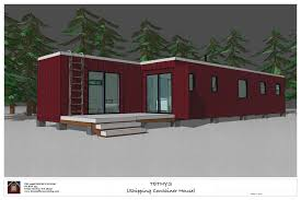no 9 tethys shipping container house u2014 small house catalog