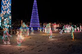 christmas light displays in michigan 12 best christmas light displays in minnesota 2016