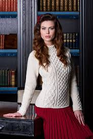 36 best aran knitting images on pinterest aran sweaters irish