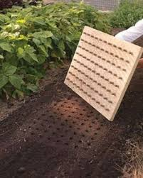 these wood templates will save you a lot of time making evenly