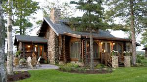 House Plans For Lake Homes by Rustic Lake Home Plans