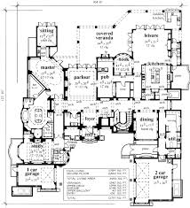 custom home builders floor plans chateau floor plan from abg alpha builders