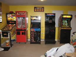 game room ideas for adults 8767