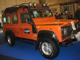 land rover defender convertible land rover defender soft top 90 td4 e slideshow autoviva com
