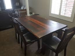 dinings kitchener waterloo distinctive custom built tables and