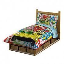 Yo Gabba Gabba Bed Set Yo Gabba Gabba Bedding