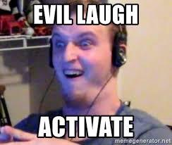 Meme Evil Laugh - evil laugh meme laugh best of the funny meme
