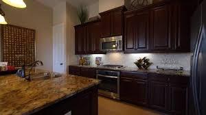 Gehan Floor Plans Mahogany Plan At Savanna Ranch In Leander Texas By Gehan Homes