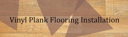 vinyl plank flooring installation the flooring