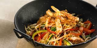 comment cuisiner les pousses de soja poulet aux poivrons et germes de soja facile et pas cher recette