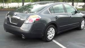 nissan maxima for sale mn for sale 2011 nissan altima 2 5s 1 owner stk p6204 www lcford