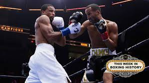 Best Resume In Boxing by Fight Night Dirrell Vs Degale Rodriguez Vs Baker