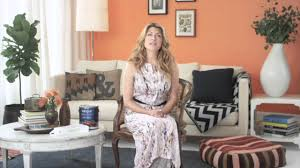 genevieve gorder how to create the perfect paint palette youtube