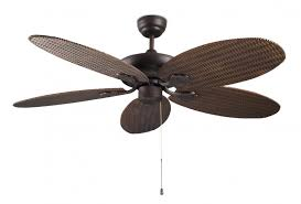 leds c4 design ceiling fan phuket 132cm 52