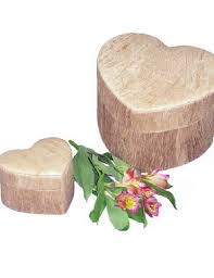 biodegradable urn woodgrain urn urns for ashes