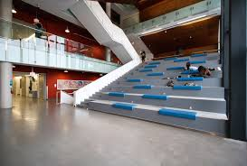 Interior Design Schools In Toronto by 13 Examples Of Toronto Campus Architecture That Will You In