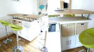 comment fabriquer un ilot de cuisine meuble de cuisine ilot central ilot central de cuisine a quel espace