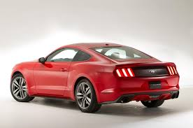 buy ford mustang uk 2015 ford mustang right drive picture prices specs and