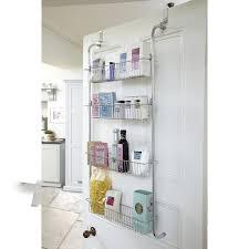 Bathroom Basket Storage Over The Door Basket Storage U2013 The Nuance Of Functional And
