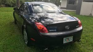 lexus coupe 2002 2002 lexus sc430 convertible j113 kissimmee 2018