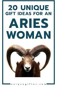 20 gift ideas for an aries woman aries woman and gift