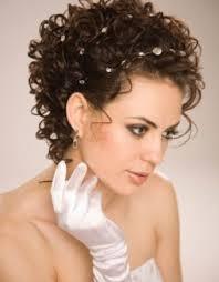 bridal hairstyles medium length wedding hairstyle for curly hair medium wedding curly hairstyles