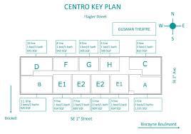 Parkland Residences Floor Plan centro condo downtown miami