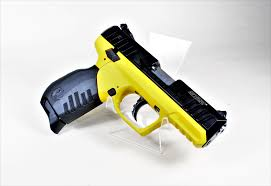 ruger sr22 22lr bumble yellow new mmp guns