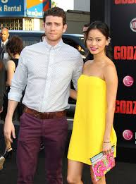 jamie chung and bryan greenberg say
