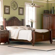 Bedroom Sets Made In The Usa Mobel Furniture Passages Transitional Wellington Bedroom