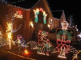 best christmas lights displays in colorado springs outdoor
