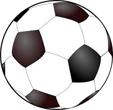how to draw a soccer ball football real time sketch youtube