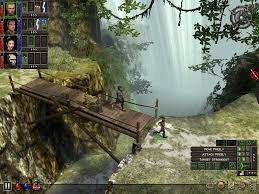 dungeon siege i dungeon siege legends of aranna pc review and